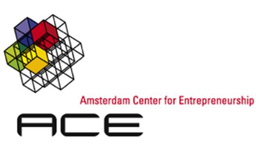 Amsterdam Centre for Entrepreneurship (ACE) wins EU award