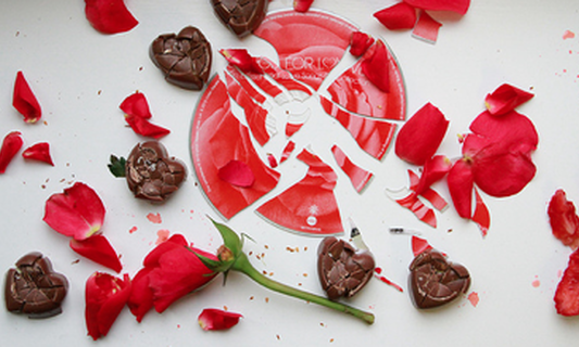 """Fijne Valentijnsdag"" - or not"