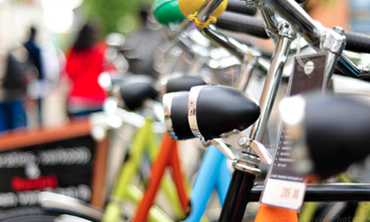 The Hague to crack down on illegal bicycle parking