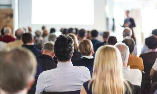 Financial Awareness Seminars for expats