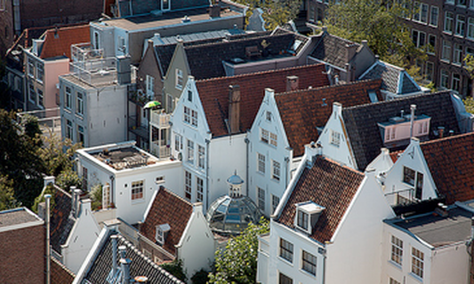 Thousands of houses no longer rent-controlled