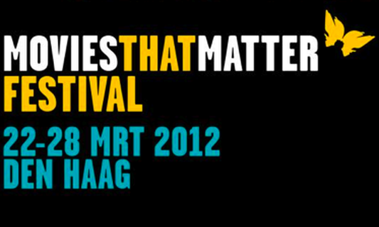 Win three double tickets for the Movies that Matter Festival