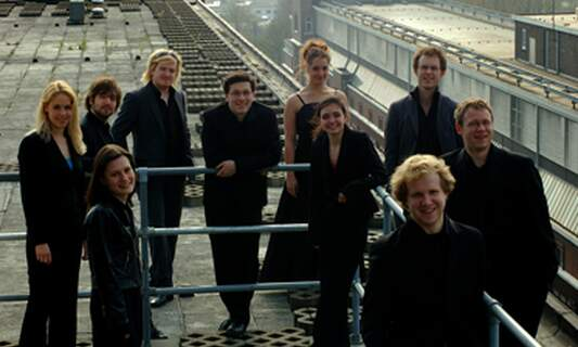 Win two double tickets for concerts of New European Ensemble
