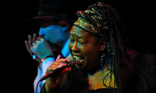 Win two double tickets to Mississippi Heat at the North Sea Jazz Club