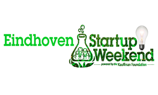 Win a pass for the Eindhoven Startup Weekend