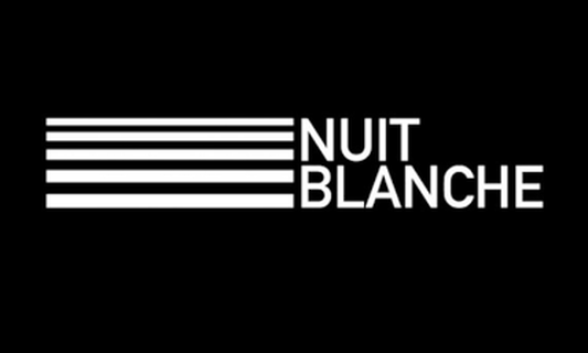 Win two double tickets for Nuit Blanche