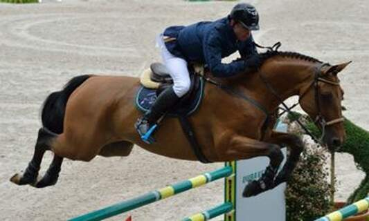 Win five double tickets to Furusiyya FEI Nations Cup 2013 in Rotterdam