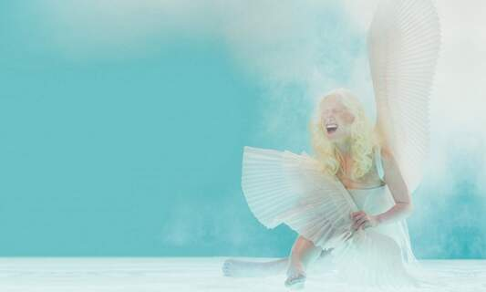 Win three double tickets to Only the sound remains | the Dutch National Opera
