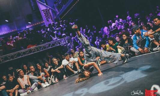Win six double tickets to Summer Dance Forever