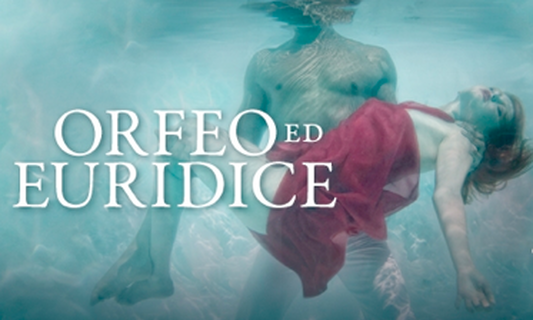 Win two double tickets for Orfeo ed Euridice