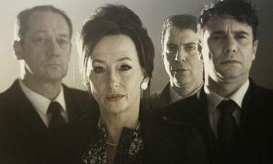 Win four double tickets to Toneelgroep Amsterdam performances with English surtitles