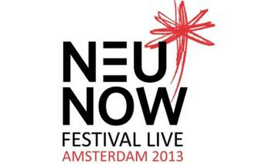 Win four double tickets to performances at the NEU/NOW LIVE Festival 2013