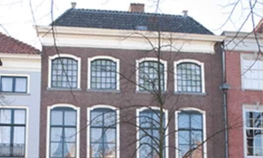 Win three double tickets for Museum Paul Tetar van Elven