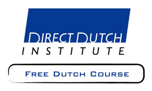 Win a Conversation Plus course at Direct Dutch