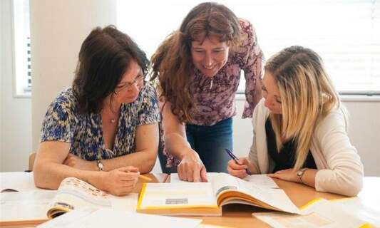 Win a free Dutch Language Beginners' Course at the BSN Language Centre