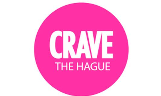 Win 2 CRAVE The Hague copies