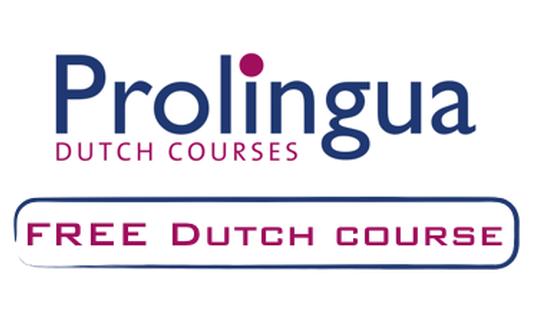 Win a Summer Intensive Dutch Course
