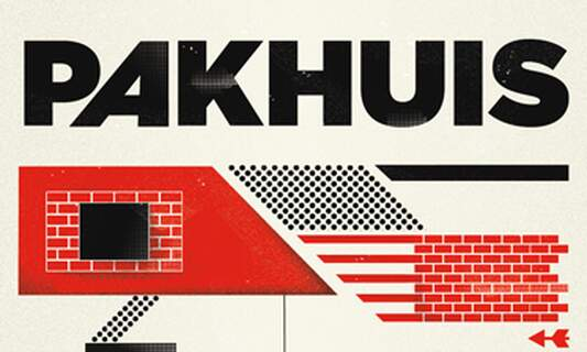 Win two double tickets for Pakhuis NYE party