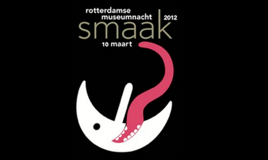 Win a double ticket for Rotterdam Museum Night