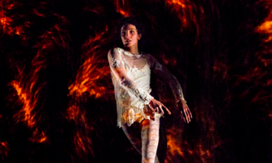 Win six double tickets for 'Imagine' dance performance