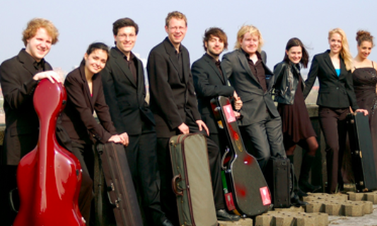 Win five double tickets for the New European Ensemble concerts
