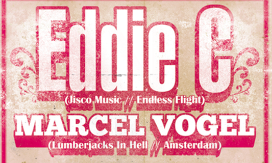 Win two double tickets for the Disco Madness
