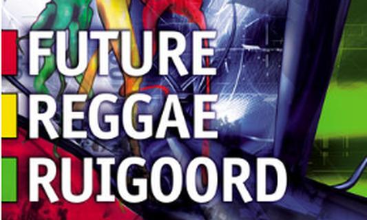 Win three double tickets for Future Reggae Ruigoord