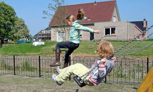 Stricter regulation for au pairs in the Netherlands