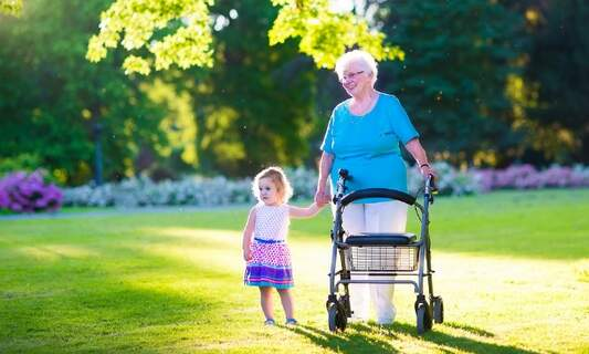 Dutch people want to care for their children, not the elderly