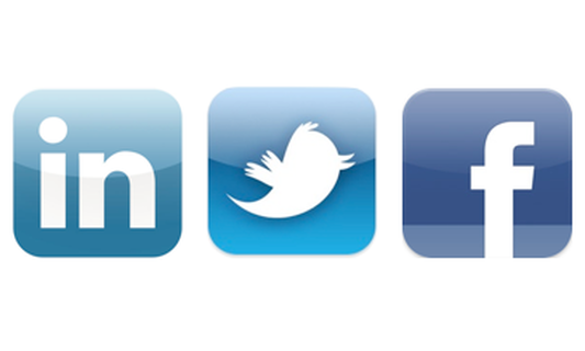 Forty percent of Dutch businesses use social media