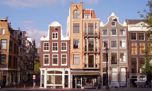 Amsterdam properties cheaper than other EU cities