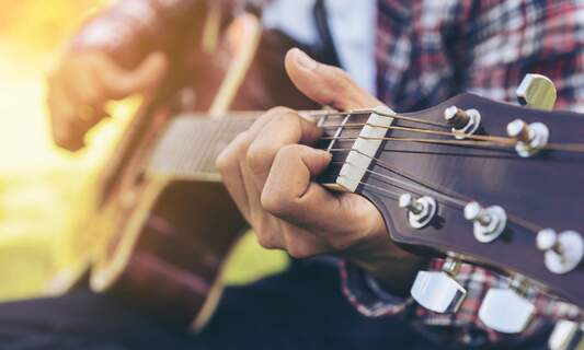 Dutch residence permit for artists and musicians on a self-employed basis