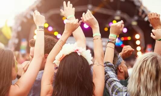 Music Festivals in the Netherlands: Summer 2016