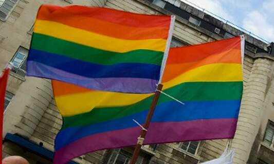 The Netherlands is one of Europe's most gay-friendly nations