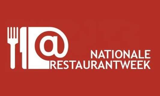 Foodies' delight: Restaurant Week in the Netherlands