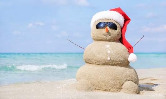 2015 had warmest Dutch Christmas ever