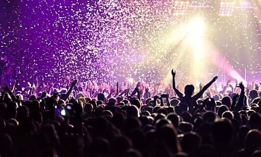 Concerts in Amsterdam: September, October and November 2017