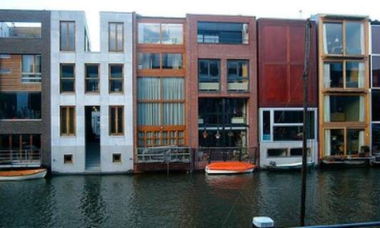 Dutch government has plans for a national mortgage bank