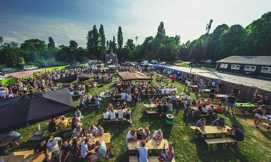 Win tickets to Oost TAPT Festival Amsterdam