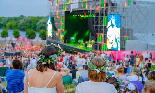 Dutch government: Events will have no capacity restrictions from end of June