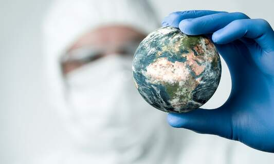 Netherlands accused of ignoring urgent advice on how to deal with pandemics