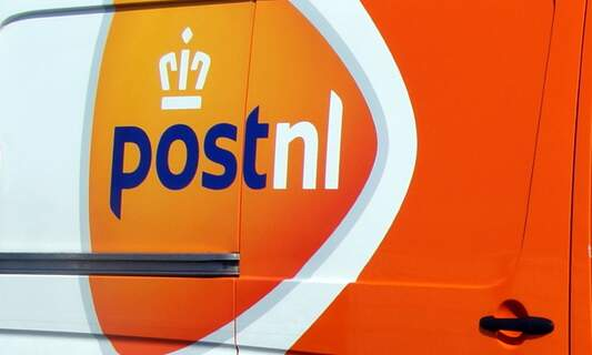 PostNL delivered a record number of packages in 2020