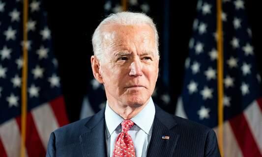Joe Biden and Kamala Harris win 2020 US Election