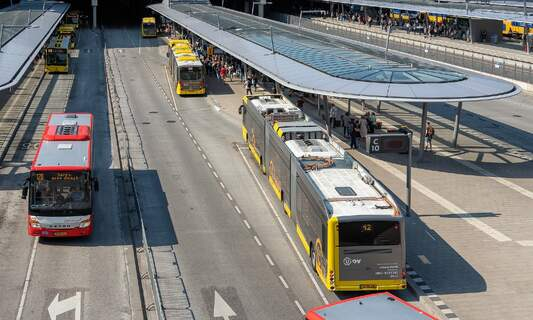 Major cuts to Dutch public transport services expected next year