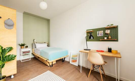 QUARTERS The Hague: Finding a place to live has never been easier!