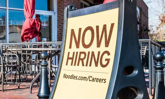 Dutch employment crisis: More job vacancies than unemployed