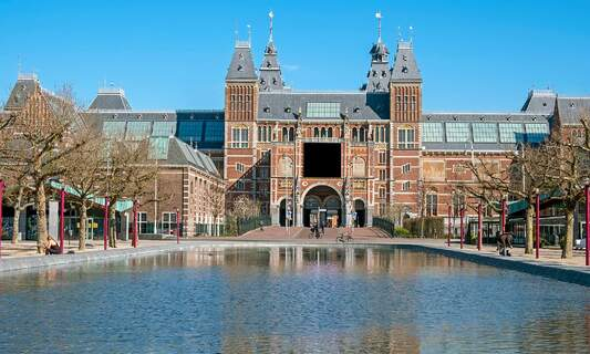 Rijksmuseum becomes first museum to receive five-star sustainability score