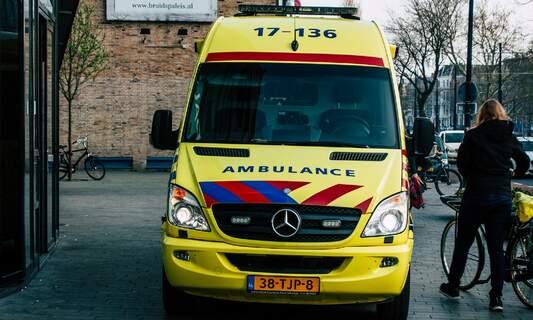 First coronavirus death in the Netherlands