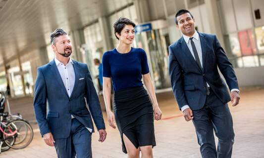The RSM Global Executive MBA: A totally new programme for the new normal