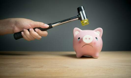 Dutch Finance Minister doesn't want a ban on negative interest rates for savings
